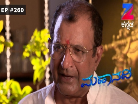 Mahanadi - Episode 260 - May 15, 2017 - Full Episode