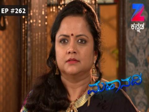 Mahanadi - Episode 262 - May 17, 2017 - Full Episode