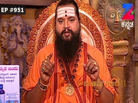Maharishi Vaani - Episode 951 - June 22, 2017 - Full Episode