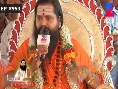 Maharishi Vaani - Episode 953 - June 24, 2017 - Full Episode