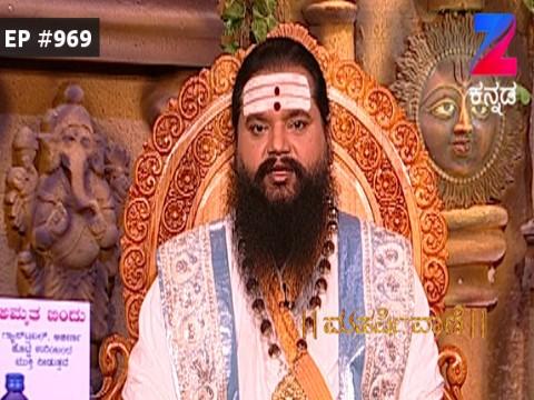 Maharishi Vaani - Episode 969 - July 14, 2017 - Full Episode