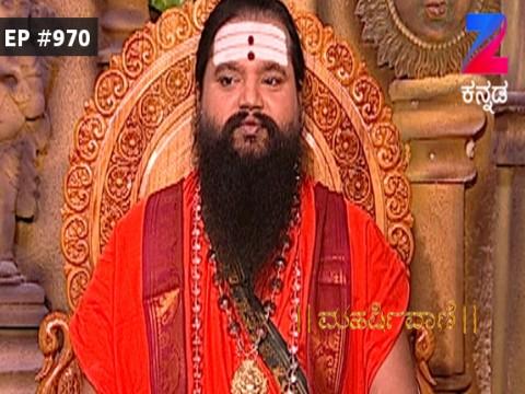 Maharishi Vaani - Episode 970 - July 15, 2017 - Full Episode