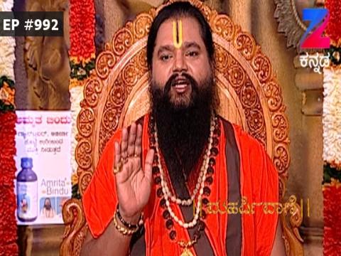 Maharishi Vaani - Episode 992 - August 9, 2017 - Full Episode