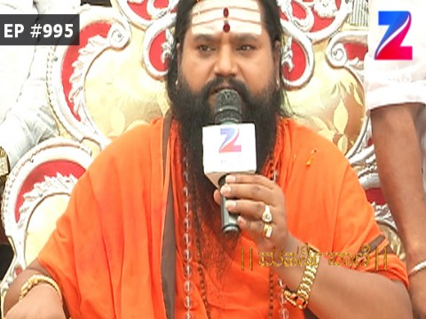 Maharishi Vaani - Episode 995 - August 12, 2017 - Full Episode