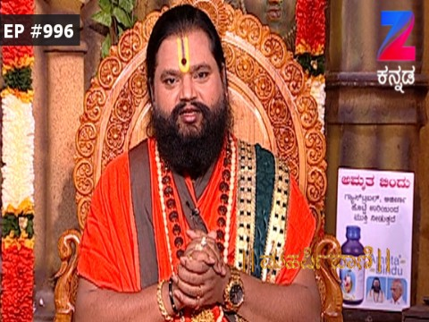 Maharishi Vaani - Episode 996 - August 14, 2017 - Full Episode