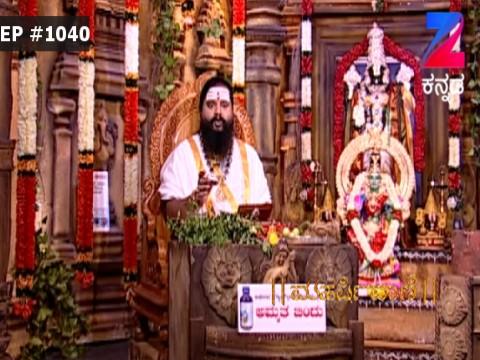 Maharishi Vaani - Episode 1040 - October 6, 2017 - Full Episode