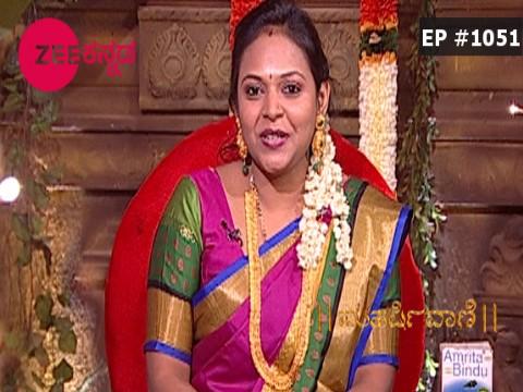 Maharishi Vaani - Episode 1051 - October 19, 2017 - Full Episode