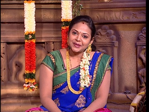 Maharishi Vaani Ep 1076 17th November 2017
