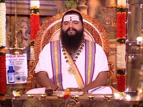 Maharishi Vaani - Episode 1120 - January 8, 2018 - Full Episode