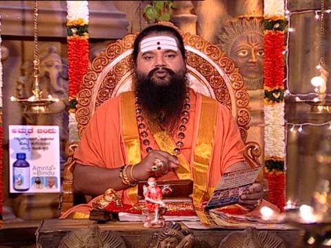 Maharishi Vaani Ep 1129 18th January 2018
