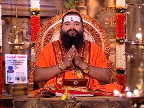 Maharishi Vaani Ep 1128 17th January 2018