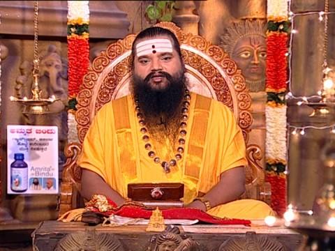 Maharishi Vaani Ep 1130 19th January 2018