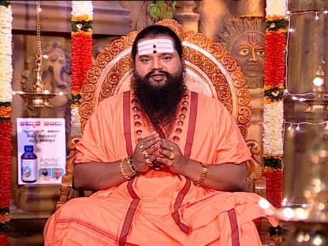 Maharishi Vaani Ep 1144 5th February 2018