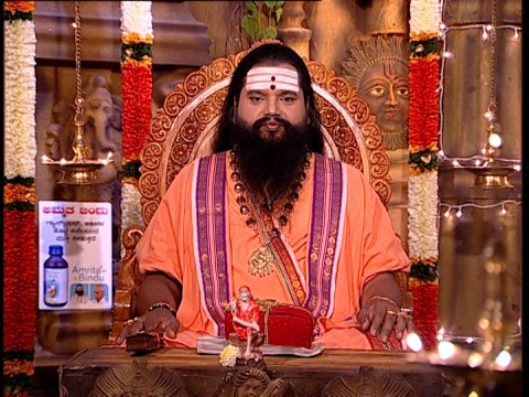 Maharishi Vaani Ep 1153 15th February 2018