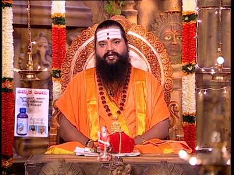 Maharishi Vaani Ep 1177 15th March 2018