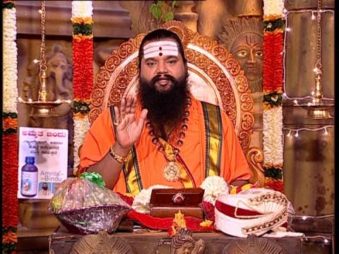 Maharishi Vaani Ep 1182 21st March 2018