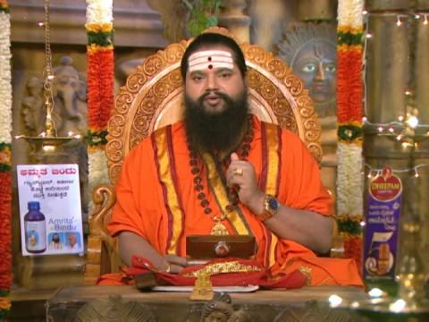 Maharishi Vaani Ep 1303 10th August 2018