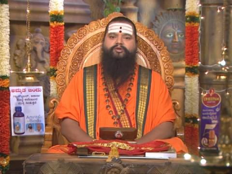Maharishi Vaani Ep 1305 13th August 2018