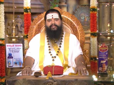 Maharishi Vaani Ep 1306 14th August 2018