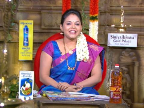 Maharishi Vaani Ep 1308 16th August 2018