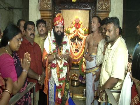 Maharishi Vaani Ep 1356 13th October 2018