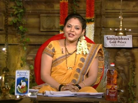 Maharishi Vaani Ep 1366 25th October 2018