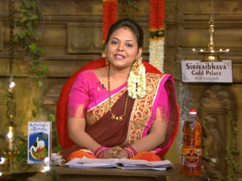 Maharishi Vaani Ep 1367 26th October 2018