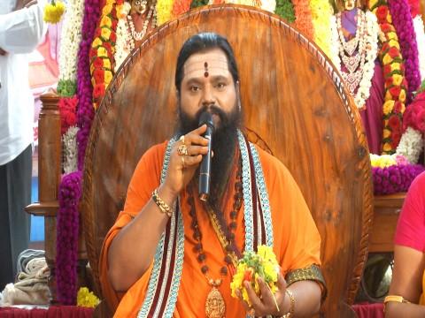 Maharishi Vaani Ep 1369 29th October 2018