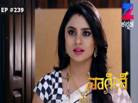 Naagini - Episode 239 - January 12, 2017 - Full Episode