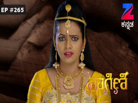 Naagini - Episode 265 - February 17, 2017 - Full Episode
