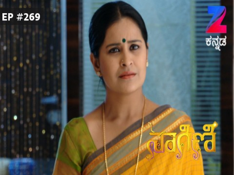 Naagini - Episode 269 - February 23, 2017 - Full Episode