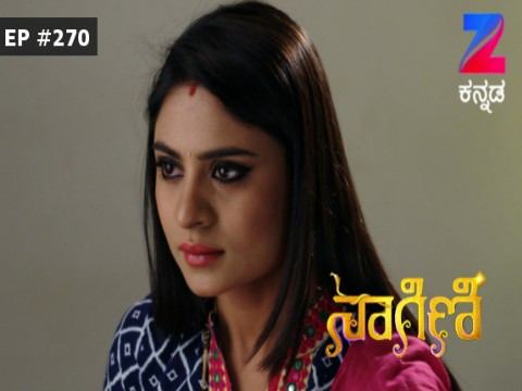 Naagini - Episode 270 - February 24, 2017 - Full Episode