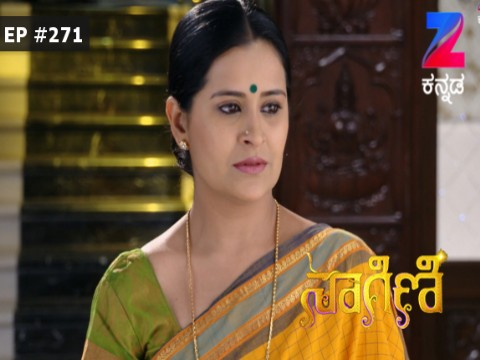 Naagini - Episode 271 - February 27, 2017 - Full Episode