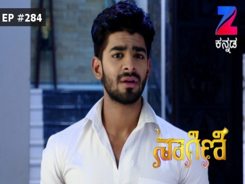 Naagini - Episode 284 - March 16, 2017 - Full Episode