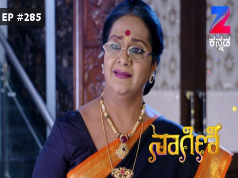 Naagini - Episode 285 - March 17, 2017 - Full Episode
