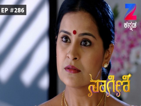 Naagini - Episode 286 - March 20, 2017 - Full Episode