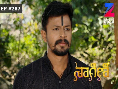 Naagini - Episode 287 - March 21, 2017 - Full Episode