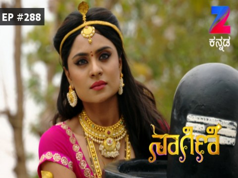 Naagini - Episode 288 - March 22, 2017 - Full Episode