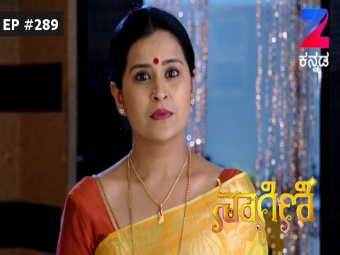 Naagini - Episode 289 - March 23, 2017 - Full Episode