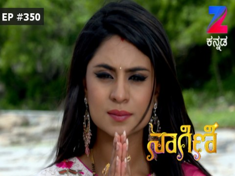 Naagini Ep 350 16th June 2017