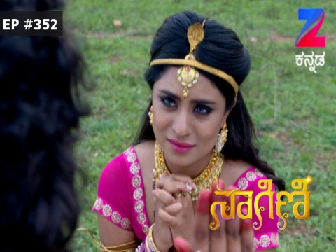 Naagini Ep 352 20th June 2017