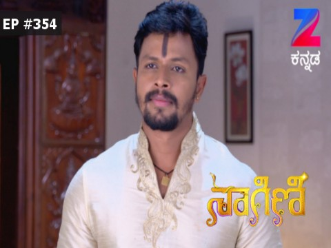 Naagini Ep 354 22nd June 2017