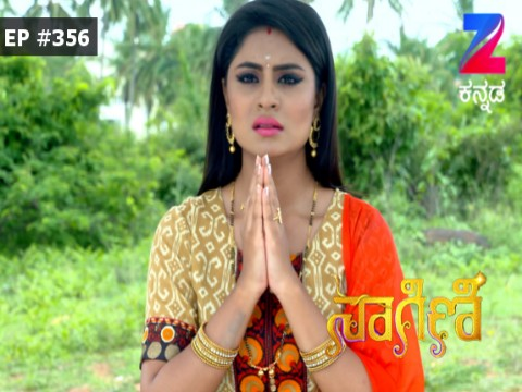 Naagini Ep 356 26th June 2017