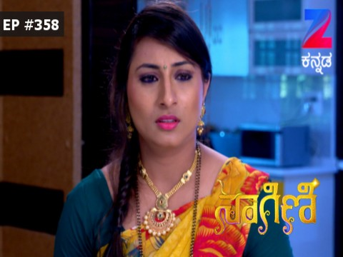 Naagini Ep 358 28th June 2017