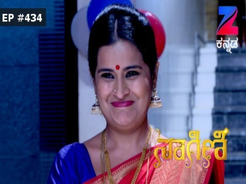 Naagini Ep 434 12th October 2017