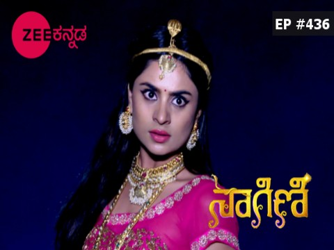 Naagini Ep 436 16th October 2017