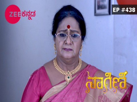 Naagini - Episode 438 - October 18, 2017 - Full Episode