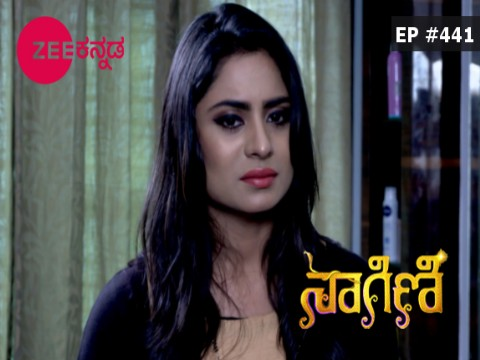 Naagini - Episode 441 - October 23, 2017 - Full Episode