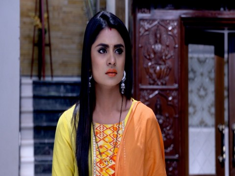 Naagini Ep 543 15th March 2018