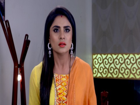 Naagini Ep 545 19th March 2018